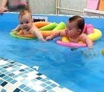 В Архангельске открывается аквацентр для детей
