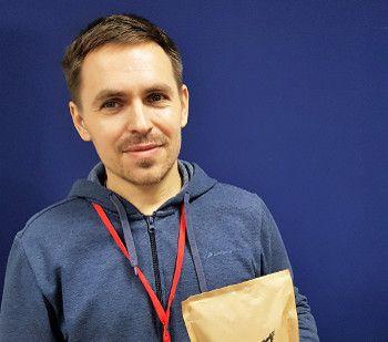 Чашечку чаги? Предприниматель из Вологды переносит в Архангельскую область оригинальное производство